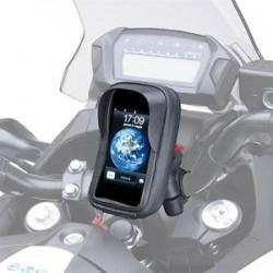 Givi S955B Θήκη & Βάση Iphone 5
