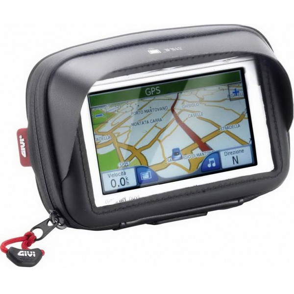 Givi S952B Universal Θηκη & Βάση Smartphone / GPS 3,5''