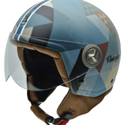NZI Κράνος Zeta 3D Biking