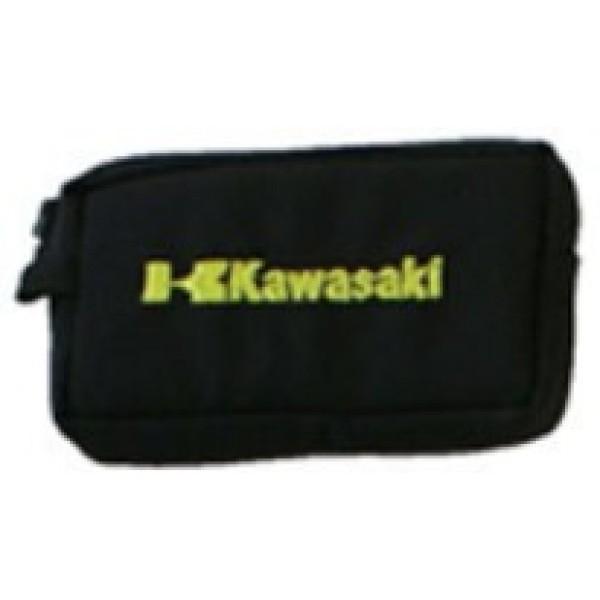 Nordcap Θήκη Μπρελόκ Keyring Pouch Bag Kawasaki