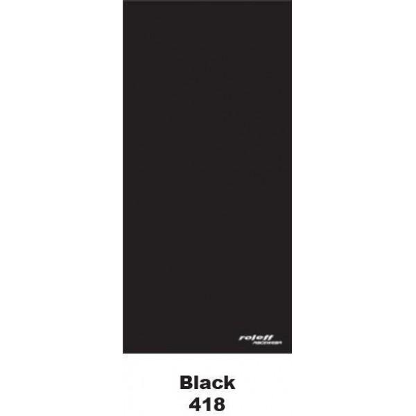 Roleff Φουλάρι Μαύρο RO418