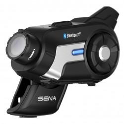 Sena Bluetooth Ενδοεπικοινωνία & Camera 10C