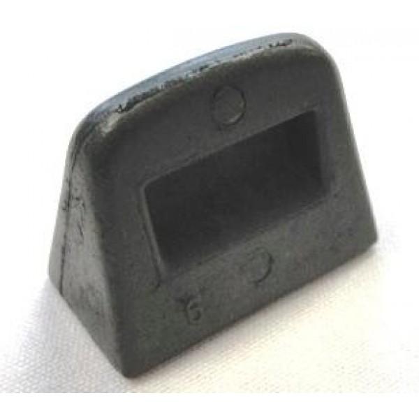 Givi Z124 Γλωσσίδι για Βάσεις Μπαγκαζιέρας