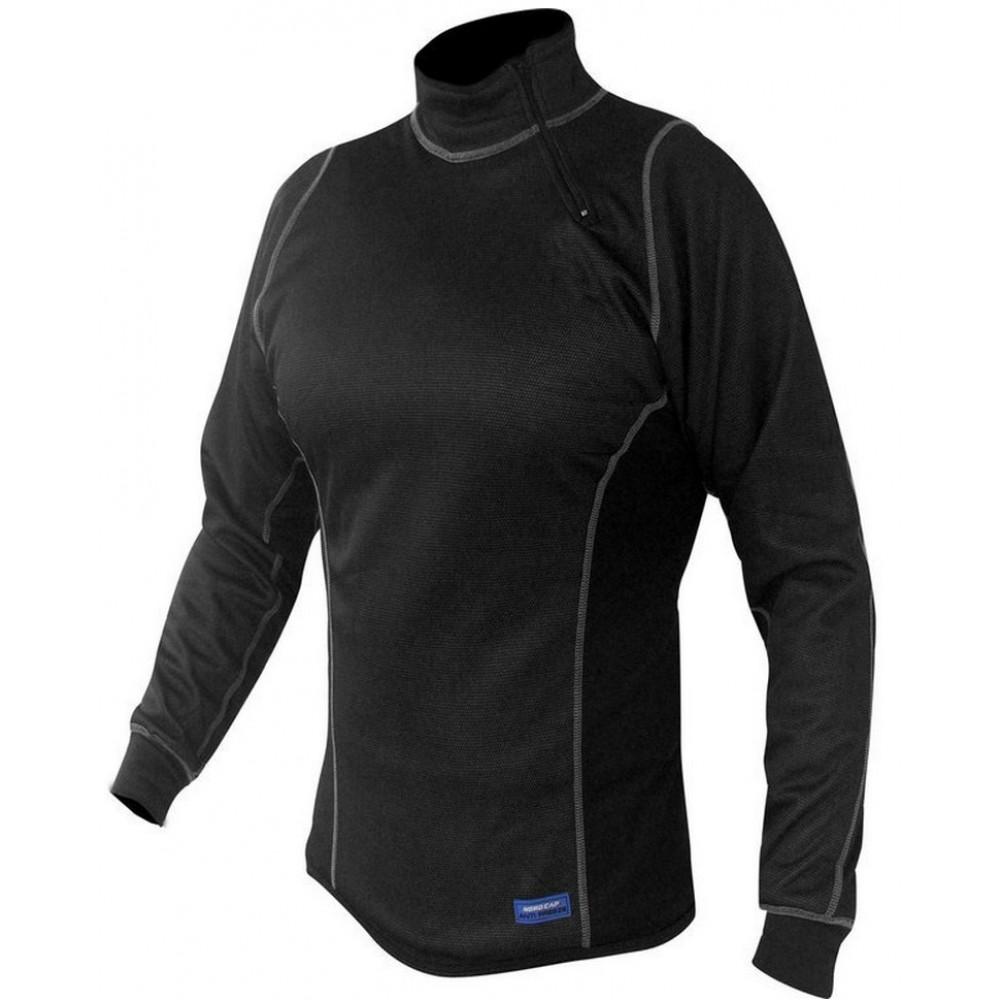 71e29f0d175 Nordcap Ισοθερμική Μπλούζα Antifreeze Lady