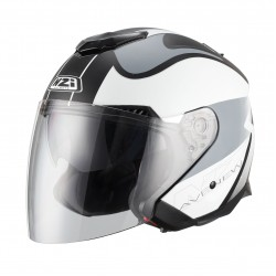 Ομολογκασιόν του νέου Jet κράνος Avenew της NZI Helmets