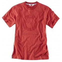 141d53e7a712 BMW Motorrad T-Shirt Logo Red ΕΝΔΥΣΗ -8%