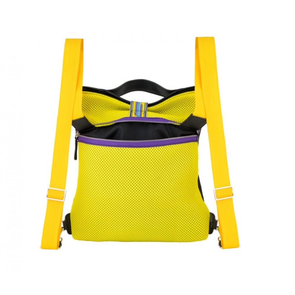 51176578f8 ... Vespa τσάντα V-Stripes κίτρινη Τσάντες   Σακίδια   Βαλίτσες ...