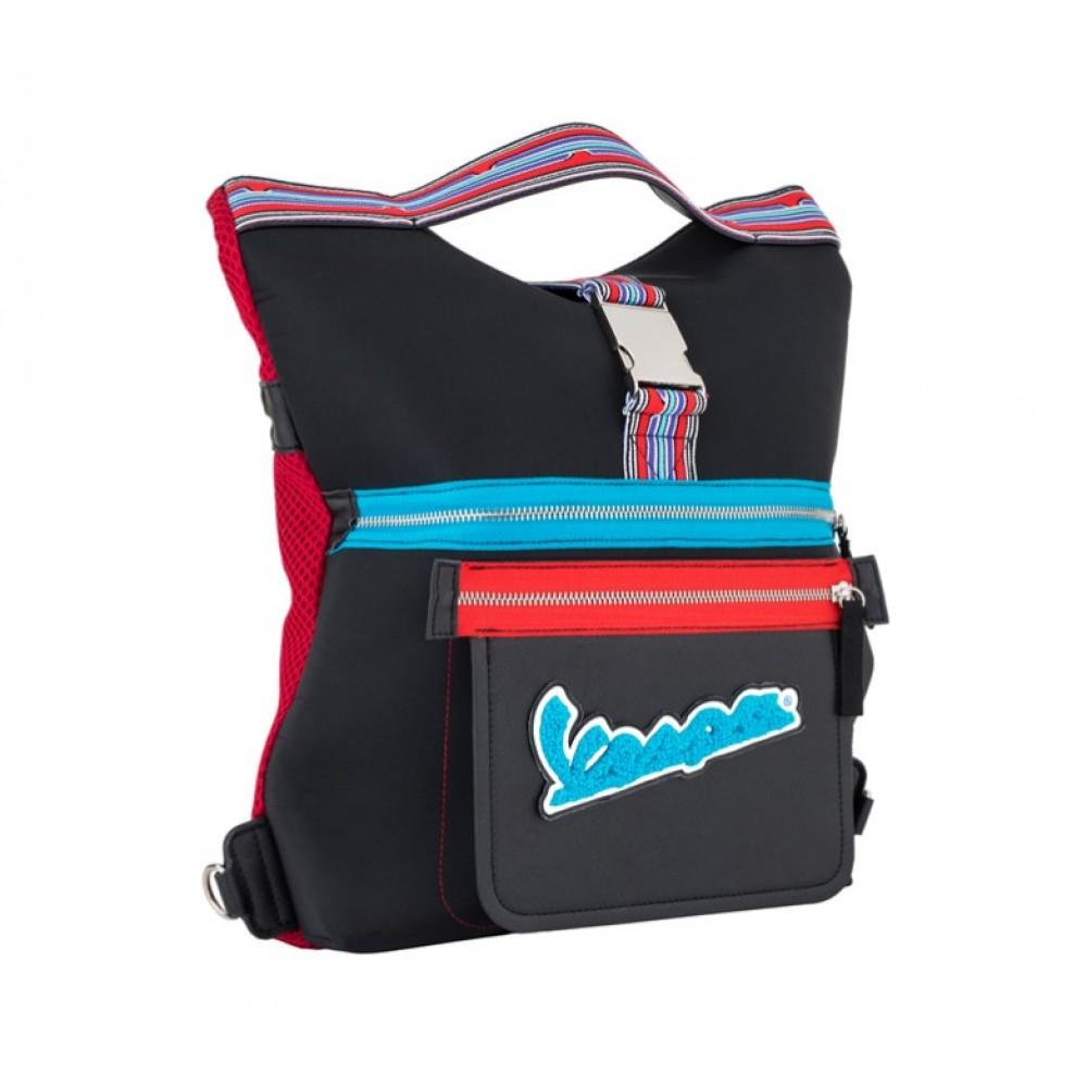 7af8b36af2 ... Vespa τσάντα V-Stripes κόκκινη Τσάντες   Σακίδια   Βαλίτσες ...