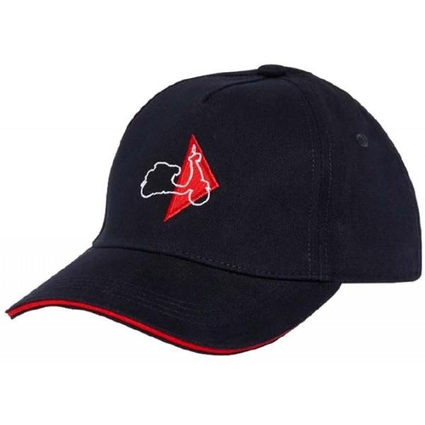 Vespa Καπέλο Modernists Μπλε Καπέλα