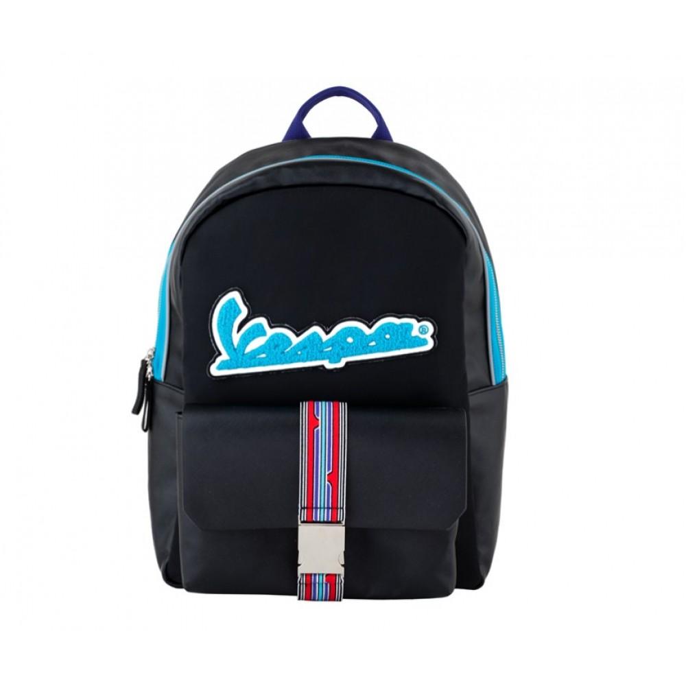 e271eb89d53 Vespa τσάντα πλάτης V-Stripes Κόκκινη