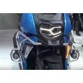 BMW Motorrad Προστασία Κινητήρα Αλουμινίου ΑΞΕΣΟΥΑΡ ΜΟΤΟ