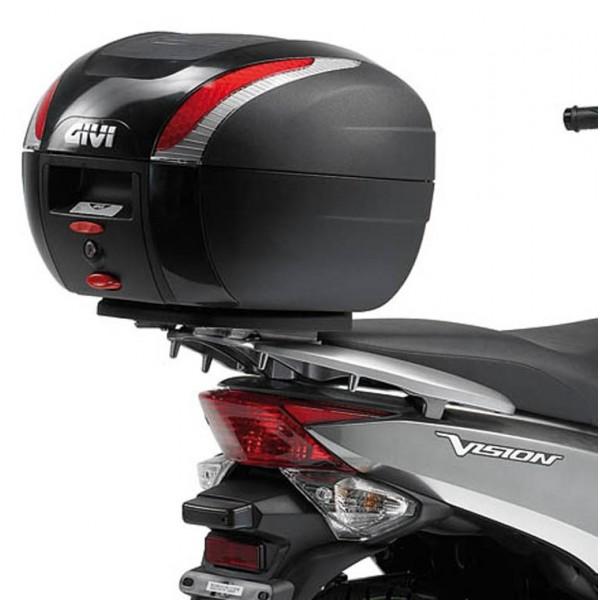 Givi Σχάρα SR1106 Honda Vision 110'11 ΒΑΛΙΤΣΕΣ / ΒΑΣΕΙΣ / TANKBAG