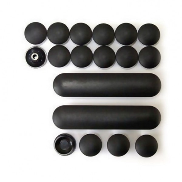 Givi Τάπες & πλαστικά Z128 wingrack Σχάρες & Βάσεις Βαλιτσών