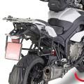 Givi Βάσεις Πλαϊνών Βαλιτσών PLR5119 για BMW S1000XR ΒΑΛΙΤΣΕΣ / ΒΑΣΕΙΣ / TANKBAG