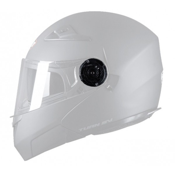 Pilot Κιτ ζελατίνας Turn kit visor Ζελατινες / Ανταλλακτικα