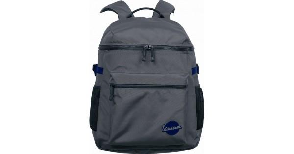 b6bac722ad Vespa Τσάντα Holiday FW18 Backpack Γκρι