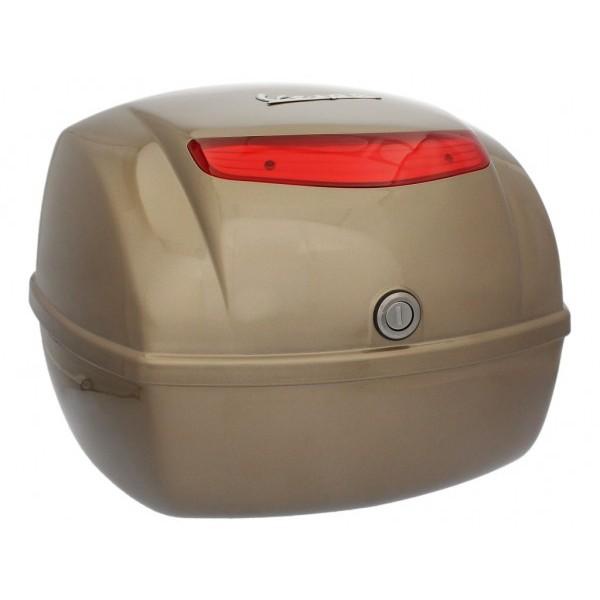 Βαλίτσα Vespa LX-S-PX 32LT Bronzo 579 Βαλίτσες (Topcase)