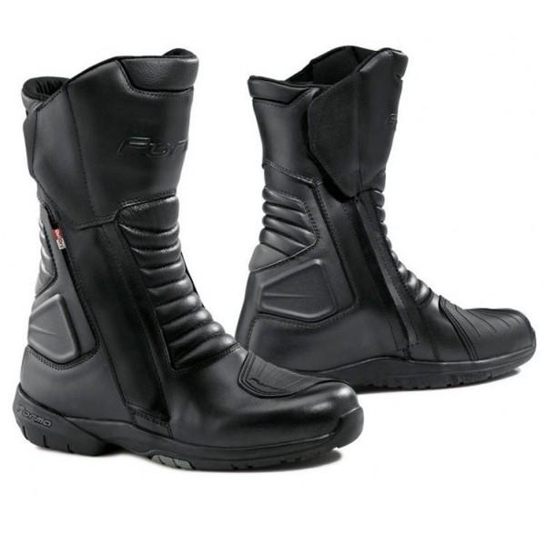 Forma Μπότα Cortina Outdry Μαύρη ΕΝΔΥΣΗ