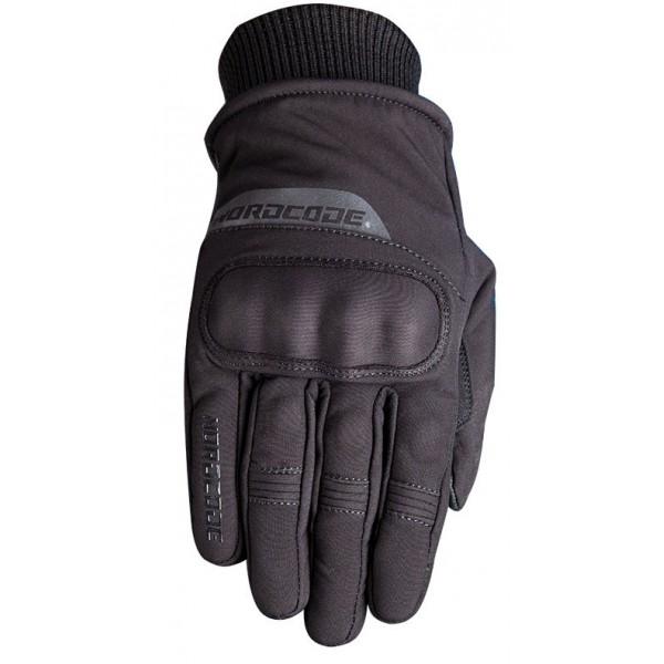Nordcap Γάντια Smart Μαύρα ΕΝΔΥΣΗ