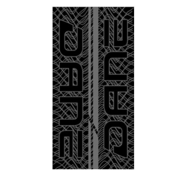 Dane Προστασία Λαιμού Stormcover Thermo Tube 02 Μαύρο / Γκρι ΕΝΔΥΣΗ