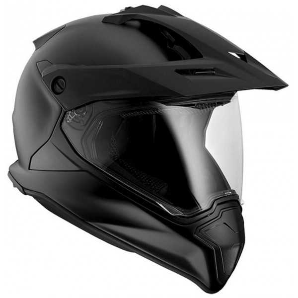 BMW Motorrad Κράνος Helmet GS Carbon Black Matt ΚΡΑΝΗ