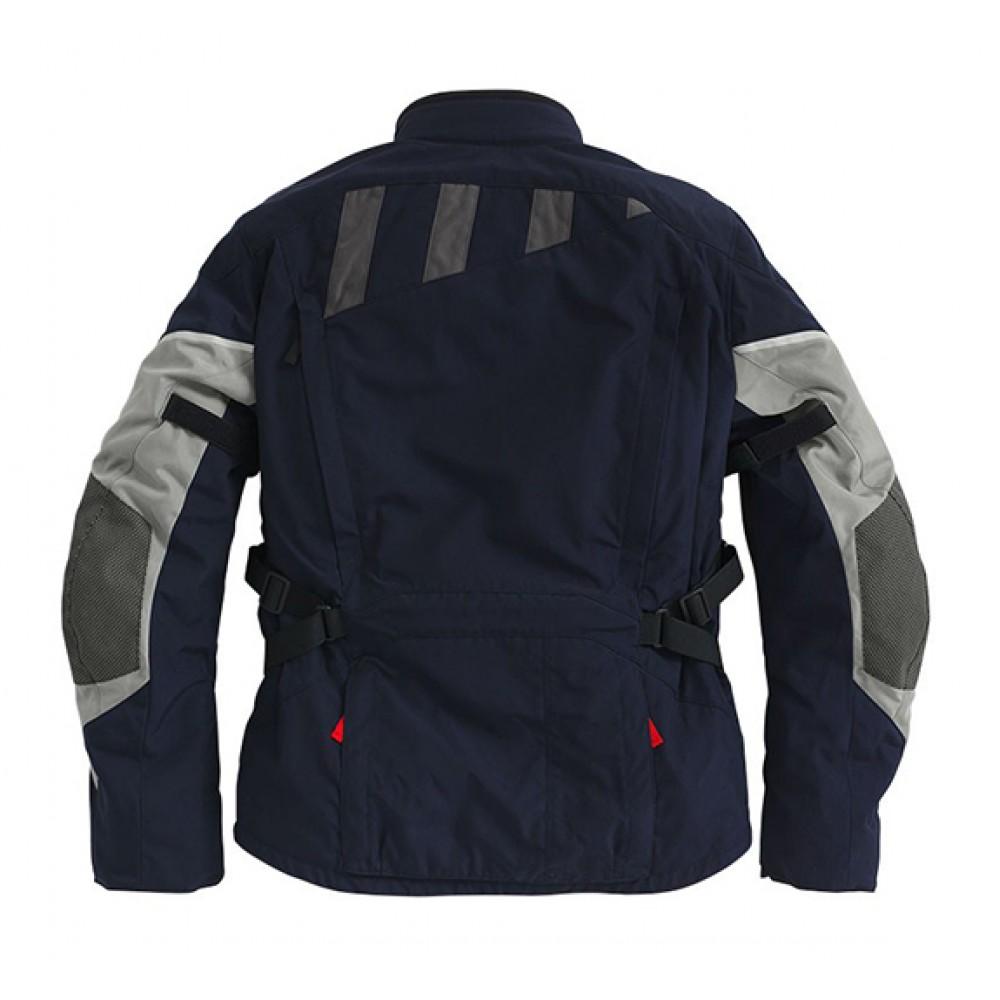 ... BMW Motorrad Μπουφάν Ανδρικό GS Dry Jacket Men Blue   Black ΕΝΔΥΣΗ 142fe2daf30