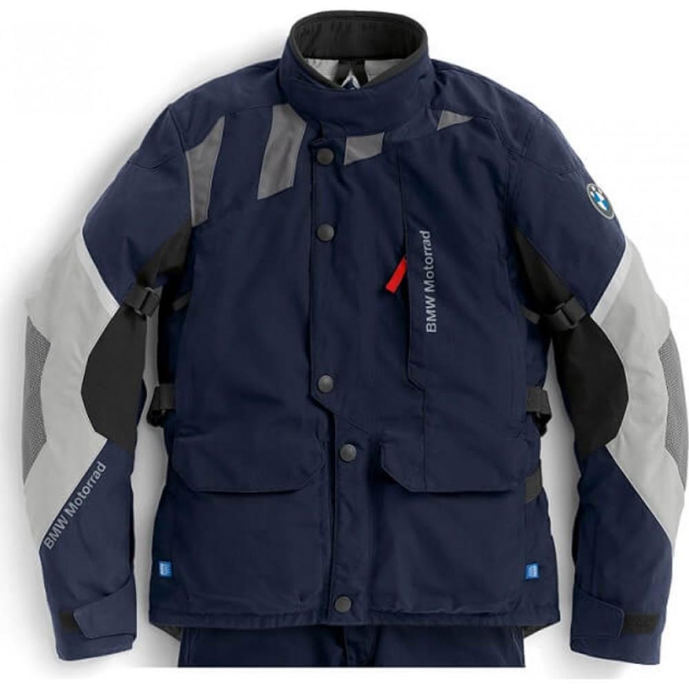 -8% BMW Motorrad Μπουφάν Ανδρικό GS Dry Jacket Men Blue   Black ΕΝΔΥΣΗ 18848c06440