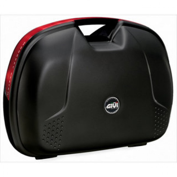 Givi E360N βαλίτσα μαύρη Πλαϊνή ή Top Case ΒΑΛΙΤΣΕΣ / ΒΑΣΕΙΣ / TANKBAG